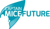 Captain Mice Future Logo